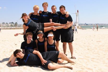 Команда Slijpschijven натурнире Yes BUT Nau 2009 (ОД, 13/26)