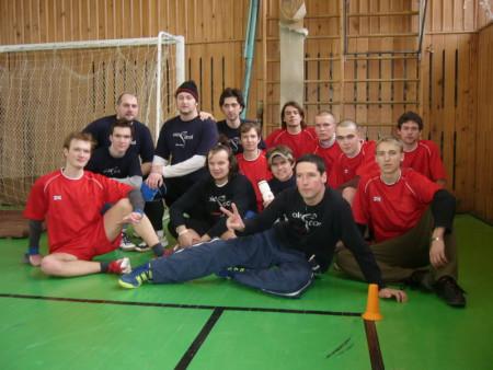 Команда Олдс Кул натурнире Лорд Новгород 2006 (ОД, 15/24)