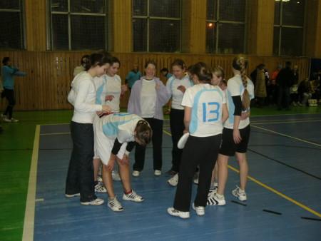 Команда Догма натурнире Лорд Новгород 2006 (ЖД, 4/8)