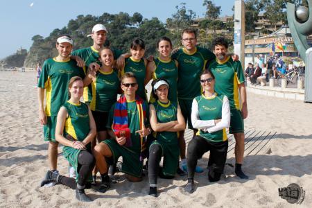 Команда Patatas Bravas натурнире Costa Brava 2011 (МД, ?/24)