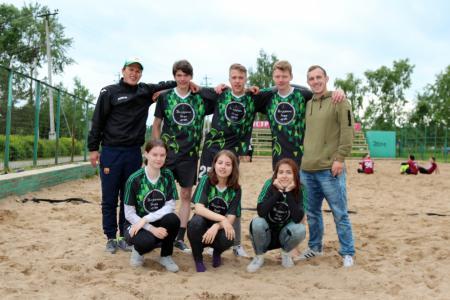 Команда AtomSwift - 2 натурнире 4й этап ПРЮ 2017/2018 (ОД, 7/7)