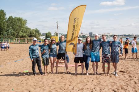 Команда Йошкин кэтс натурнире III этап UBUL 2018 (МД, 5/6)