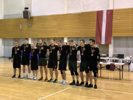 Команда Ventspils натурнире BUCCi 2019 (ОД, 2/10)