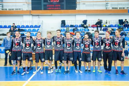 Команда Рэмпейдж натурнире Лорд Новгород 2019 (ОД, 2/22)