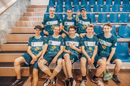 Команда AtomSwift натурнире Олимп 2019 (ОД, 7/13)