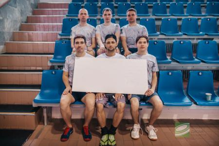 Команда Йошкин кэтс натурнире Олимп 2019 (ОД, 13/13)