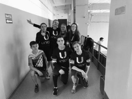 Команда We'r2old4this натурнире Кубок Золотых Львов 2019 (МД, 9/12)