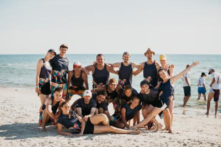 Команда 4hands натурнире SUN BEAM 2019 (МД, 19/20)