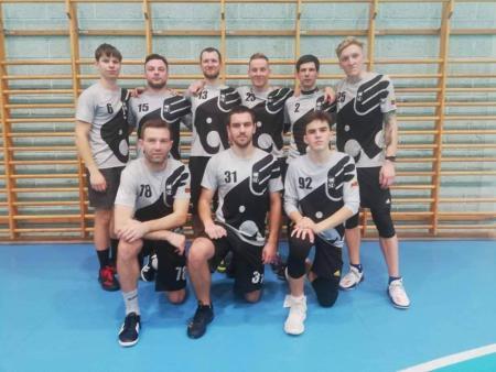 Команда Skraidantys drambliai натурнире Rigas Rudens 2019 (ОД, 15/24)