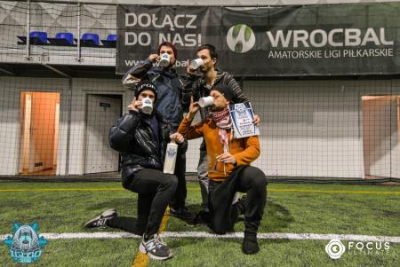 Команда East Riot натурнире Igloo 2019 (ОД, 2/16)