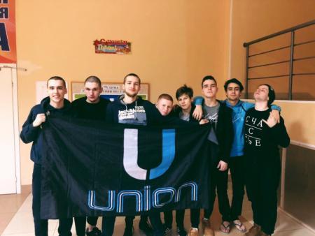 Команда Union натурнире ЗаПуск-2019 (yep, again) (ОД, 20/25)