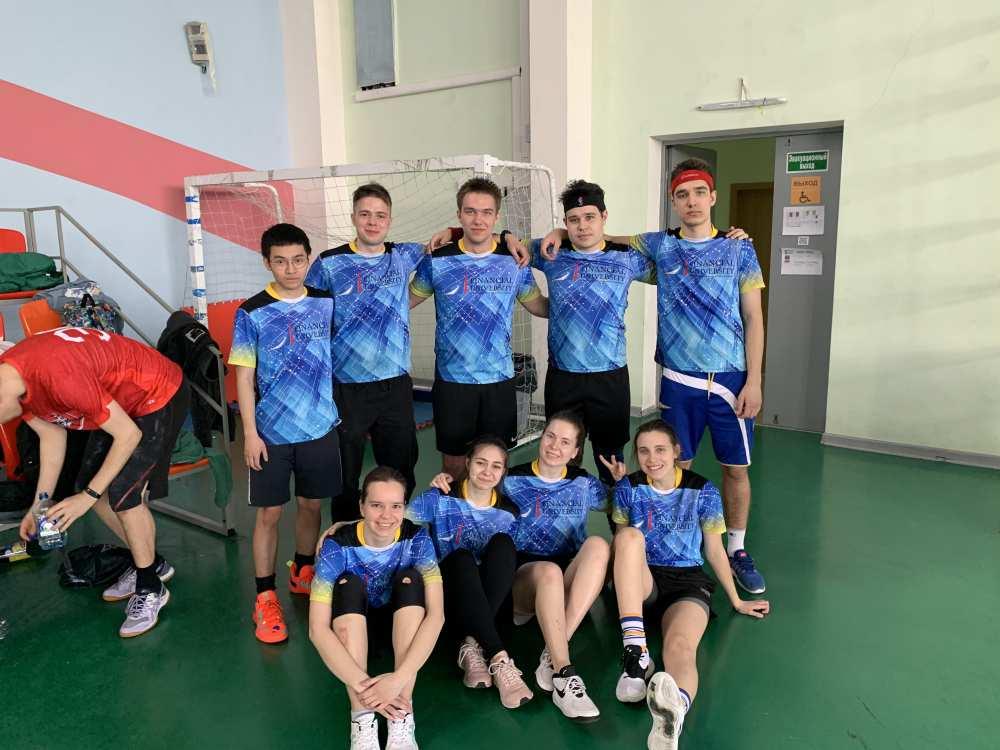 Команда FinUltimate натурнире DISCOVERY-2021.STUDENT (МД, 7/20)