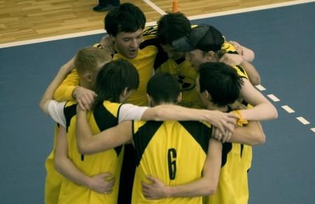 Команда ОксиДискО натурнире Лорд Новгород 2009 (ОД, 5/23)