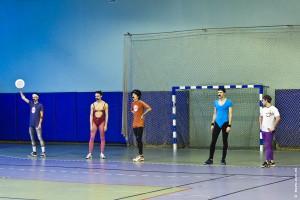 Команда Без Трусов натурнире Рождественский турнир 2012 (ОД, 7/28)