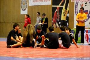 Команда Темно-синие натурнире Каска 2013 (Микс дивизион, 1/16)