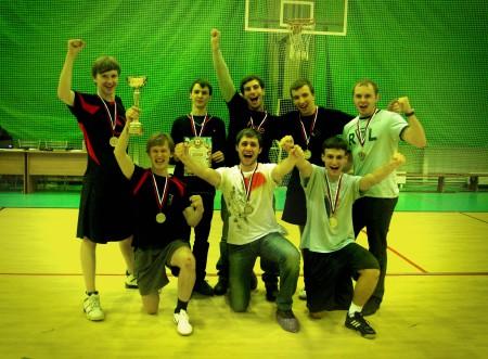 Команда Факел - Шинник натурнире Конституционный слет 2011 (2 дивизион, 1/14)