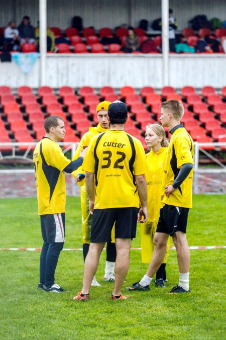 Команда Gears-United натурнире Кубок Золотого кольца (22.06) 2014 (ОД, 4/8)