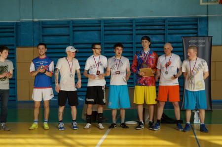 Команда Сочи натурнире IV Кубок ВГПУ 2014 (ОД, 2/8)