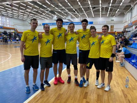 Команда Нова натурнире Лорд Новгород 2020 (ОД, 6/22)
