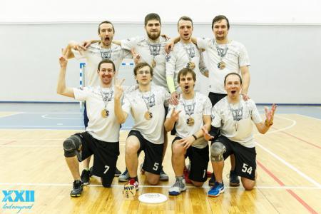 Команда Нижний Новгород натурнире Лорд Новгород 2020 (ОД, 2/22)