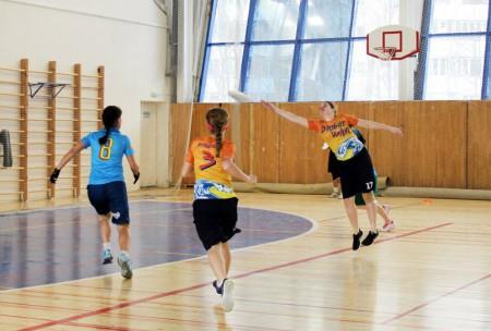 Команда Bright Wave натурнире Женская лига | IRONSIX | финал (Вторая Лига, 5/7)