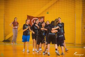 Команда Саус Вест натурнире Лорд Новгород 2015 (ЖД, 6/17)