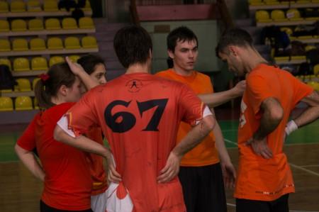 Команда Алоха натурнире Капялюш 2015 (Микс дивизион, 8/8)