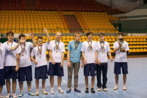 Команда x3 натурнире Winter Brest 2012 (ОД, 1/13)