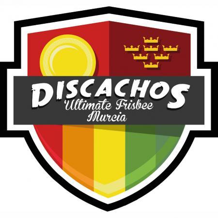 Логотип команды Discachos