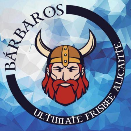 Логотип команды Bárbaros