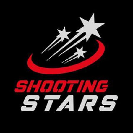 Логотип команды Shooting Stars