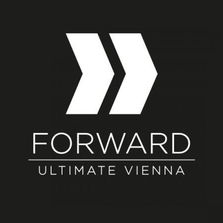 Логотип команды FWD>>