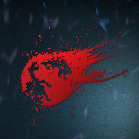 Логотип команды krakUF
