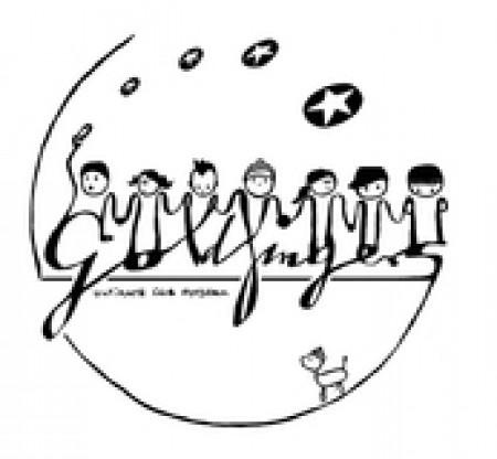 Логотип команды Goldfingers