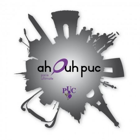 Логотип команды Ah Ouh Puc