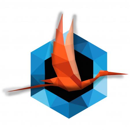 Логотип команды Ultimate Saku