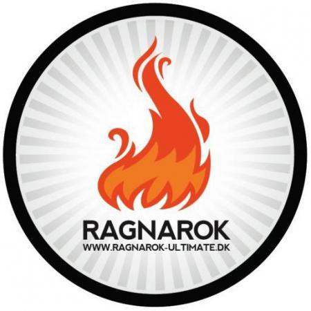 Логотип команды Ragnarok
