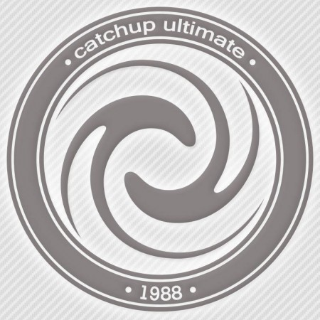 Логотип команды Catchup Graz