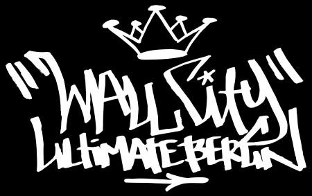 Логотип команды Wall City