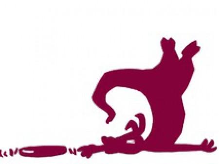 Логотип команды Hässliche Erdferkel