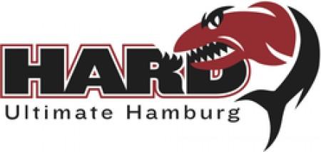 Логотип команды Hardfisch
