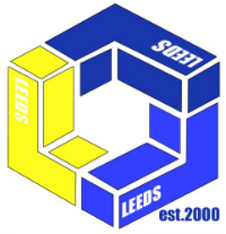 Логотип команды LeedsLeedsLeeds