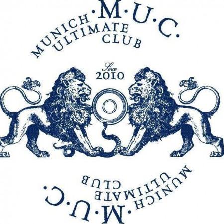 Логотип команды M.U.C.