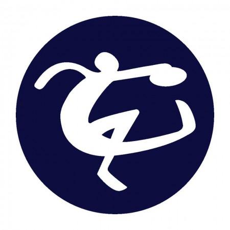 Логотип команды KFK — Copenhagen Frisbee Club