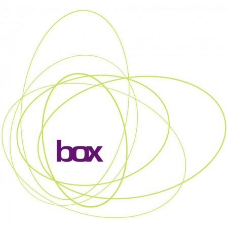 Логотип команды box
