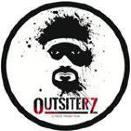 Логотип команды Outsiterz