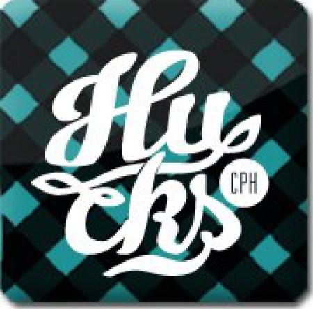 Логотип команды Copenhagen Hucks