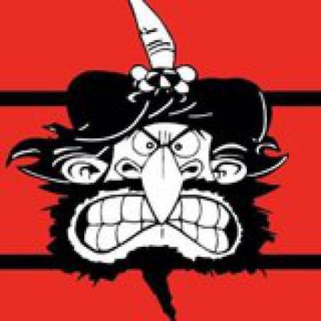 Логотип команды Iznogood