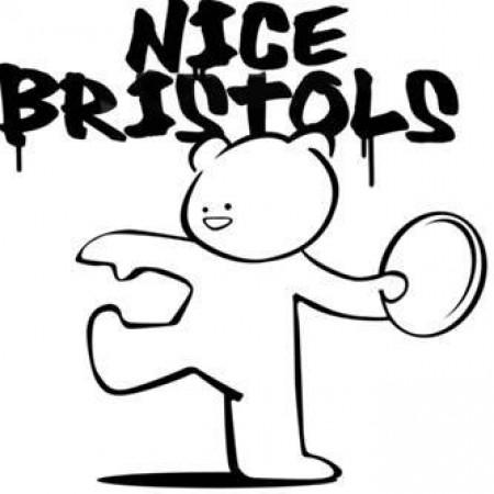 Логотип команды Nice Bristols