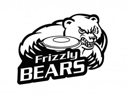 Логотип команды Frizzly Bears